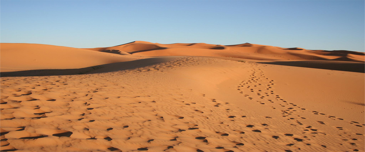 2 Days Tour Marrakech To Zagora Desert