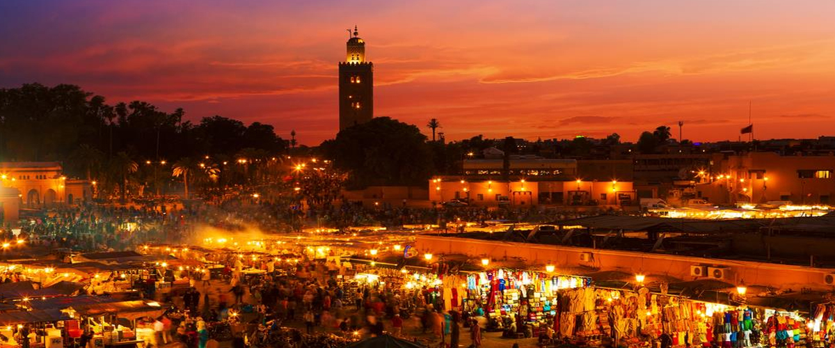8 Days Tour From Casablanca imperial cities